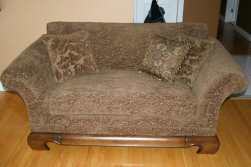 Loveseat-After