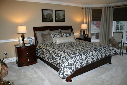 Master Bedroom-After